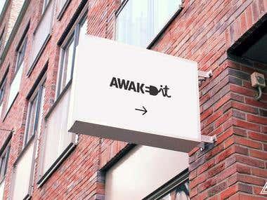 AWAKE IT{LOGO}