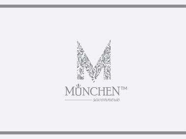 Munchen Logo, Business Card and Catalogue