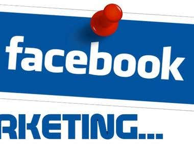 I am Facebook marketing expert.