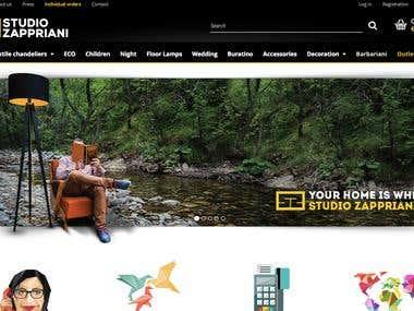 Zappriani.com