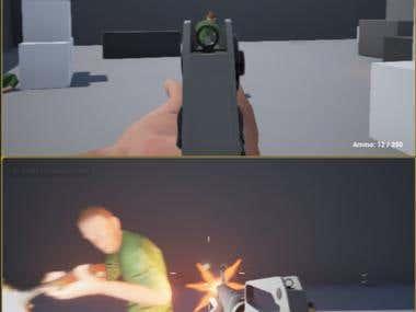 FPS Prototype