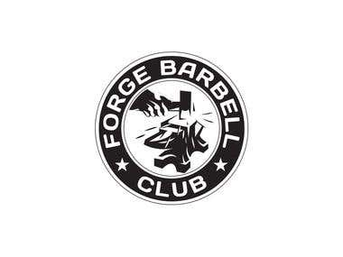 FORGE BARBELL CLUB