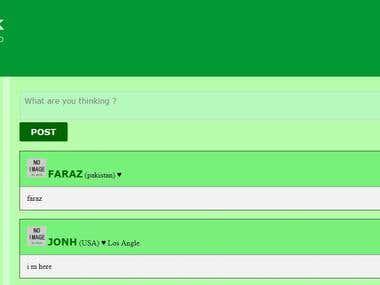 QuizBook Online Game Website