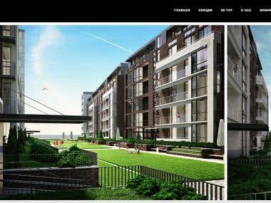 K Avenue Web Design / Development