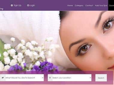 Online SPA Booking, Salon, Wellness, Massage, Doctor, Espabo