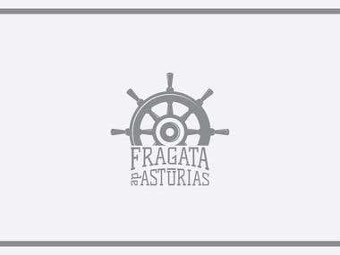 Fragata Branding and Identity design.