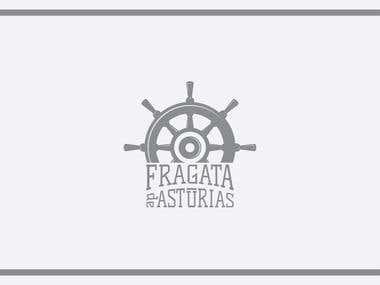 Fragata Branding and Identity design.
