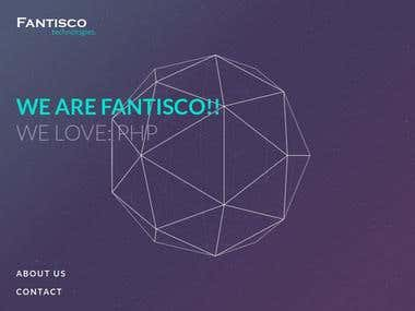 Fantisco Technologies PVT LTD.