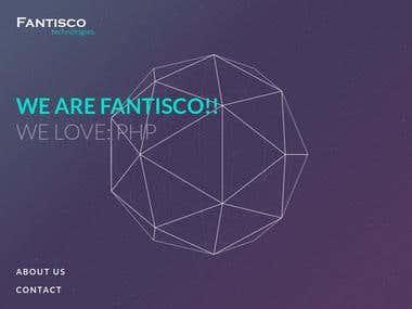 Fantisco Technologies PVT LTD.