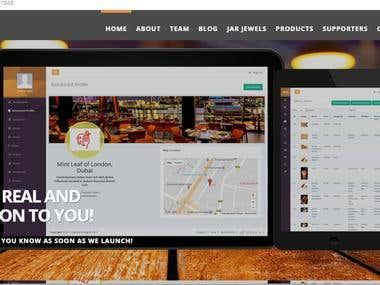 Keza Restaurant POS System [Laravel 5.4]