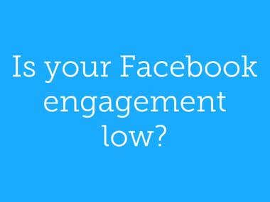 Video - 7 Tips for Increasing Facebook Engagement