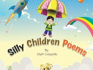 Kids Poem cover