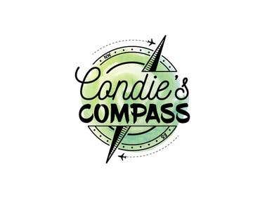 Condies Compass Logo