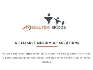 Solution Bridge