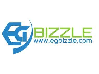 EGBIZZLE Logo
