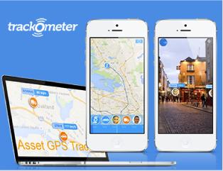 GPS Tracker (iOS)