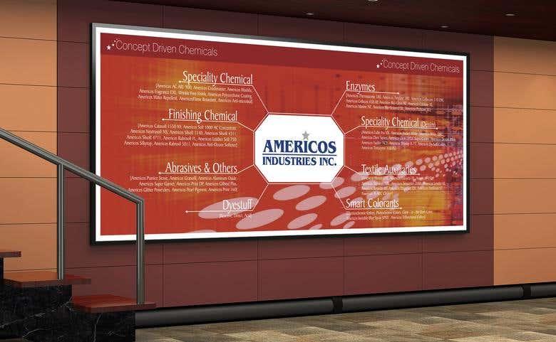 Exhibition Stand Poster Design : Exhibition panel display banner stand design poster design