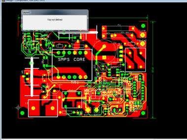MY PCB SAMPLE