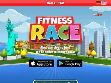 fitnessrace.de