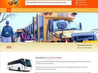 LCDC Transport