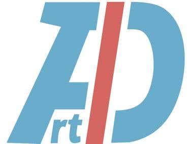 Logo for Art decision