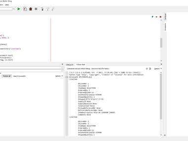 XML Iterator in Python