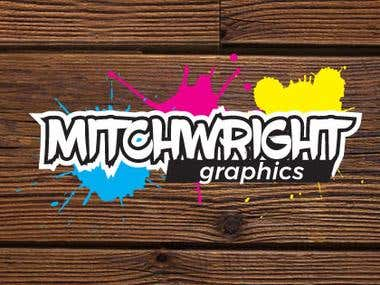 Mitch Wright Photography + Graphics
