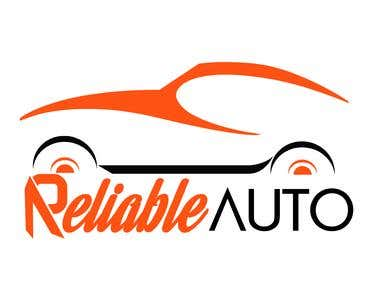 Reliable Autos Logo