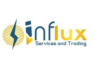 Influx Logo