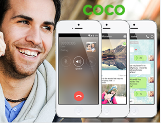 coco(Social Networking)