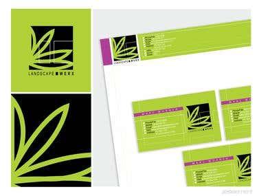 Logo/Branding/Stationary Design
