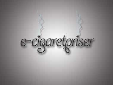 E-Cigaretpriser Logo 2