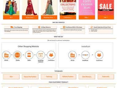 Billion Tag| Website Development & E-Commerce