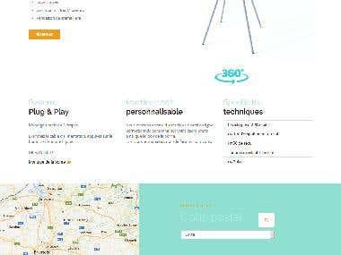 Burddy website
