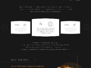 Asalat Althawq website