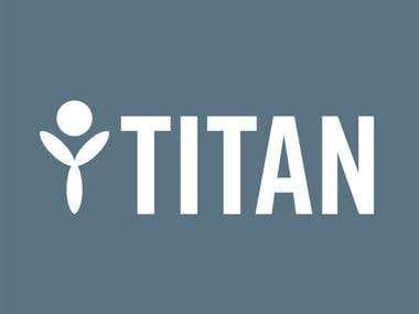 Titan Urban (Taxi app)
