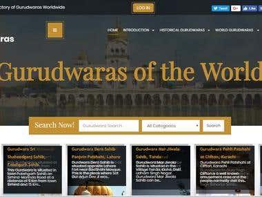 WorldGurudwaras