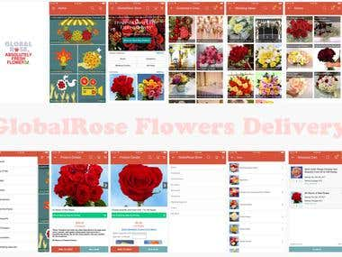 GlobalRose Flowers Delivery