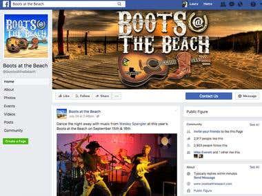 Social Media Marketing - Facebook