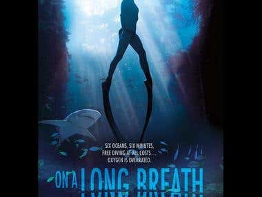 "Feature FIlm ""On a Long Breath"""