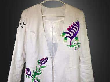 Jacket Design