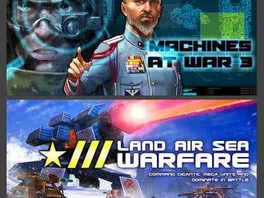 Warfare Incorporated
