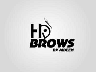 HD Brows by Aideen