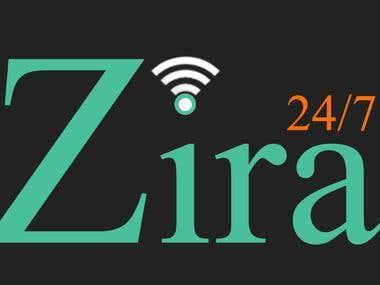 Zira (Taxi app)