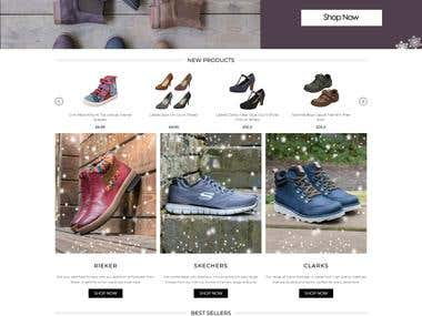 Blunts Shoes (eBay Store)