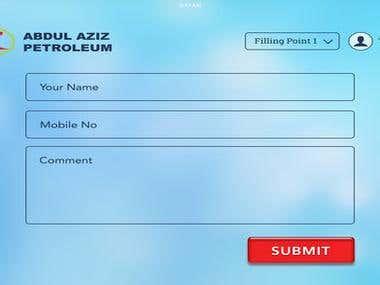 Petroleum App