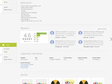 Pocket Auctions for eBay - Android Apps on Google Play