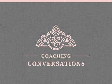 Logo for Coaching Conversations