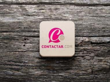 Logo Contactar.com
