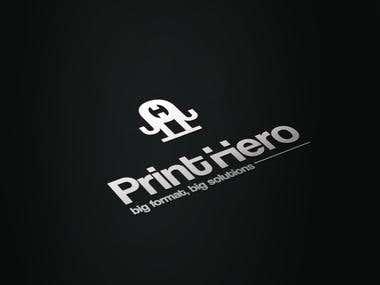 PrintHero Logo